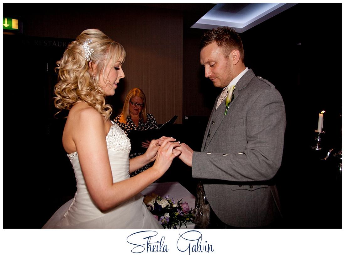 Sheila Galvin Photogaphy, Wedding Lynnhurst Hotel Johnstone, Wedding Renfrewshire06