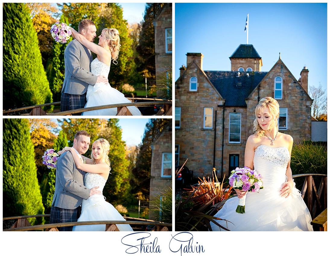 Sheila Galvin Photogaphy, Wedding Lynnhurst Hotel Johnstone, Wedding Renfrewshire10