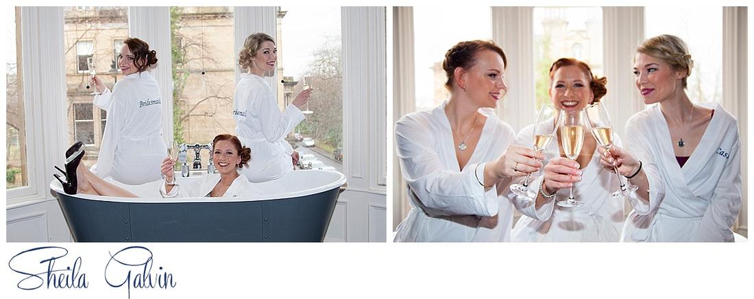 Sheila Galvin Photography,wedding photographs hotel du vin glasgow, 1 devonshire glasgow wedding02
