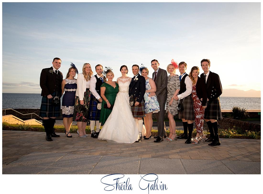 sheilagalvinphotography-seamill hyrdo wedding firth pavilion29