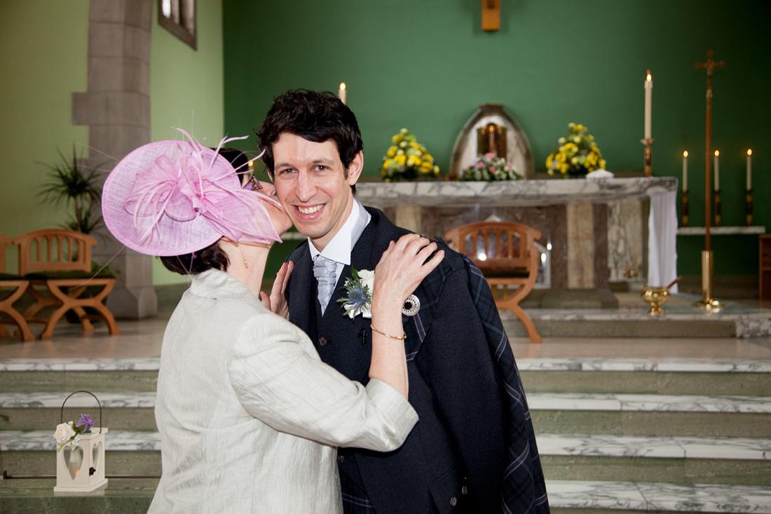 Wedding mar hall, pre-wedding photo shoot, castle semple loch lochwinnoch031