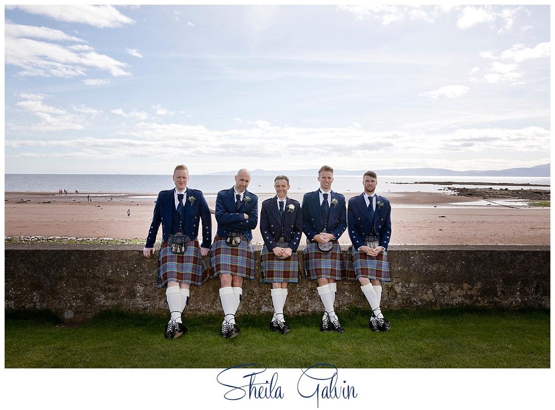sheilagalvinphotography-seamill hyrdo wedding firth pavilion15