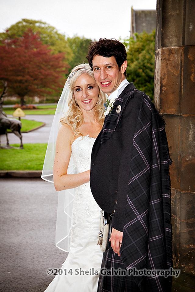 Wedding mar hall, pre-wedding photo shoot, castle semple loch lochwinnoch051