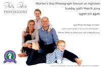 Ingliston Mother's Day
