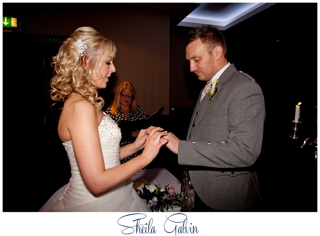 Sheila Galvin Photogaphy, Wedding Lynnhurst Hotel Johnstone, Wedding Renfrewshire06
