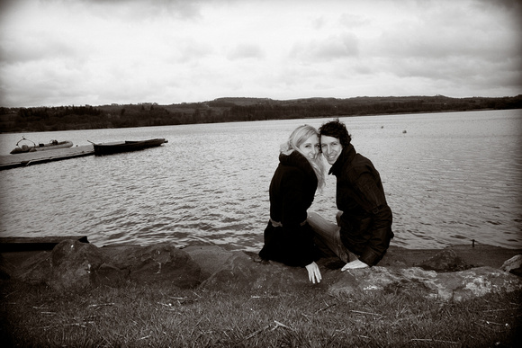 Wedding mar hall, pre-wedding photo shoot, castle semple loch lochwinnoch018