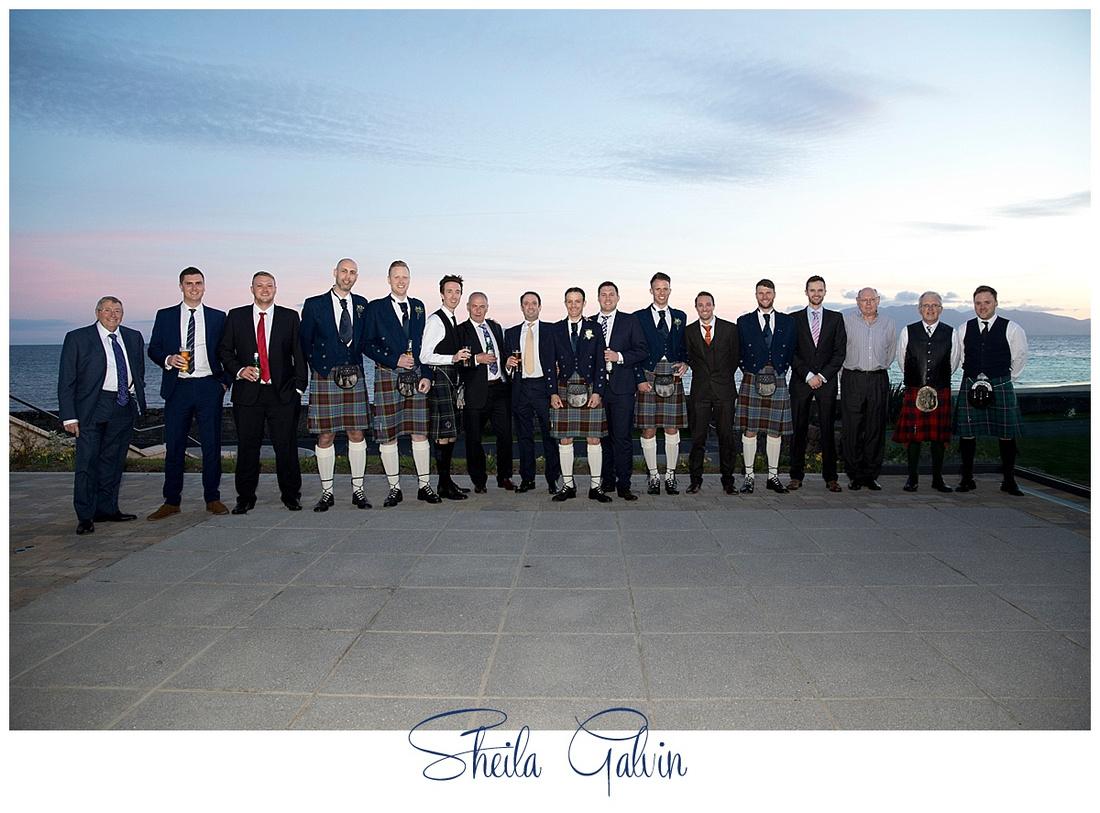 sheilagalvinphotography-seamill hyrdo wedding firth pavilion30
